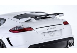 Becquet II TECHART pour Porsche Panamera (2009-2013)
