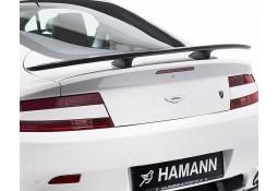 Becquet de coffre HAMANN pour Aston Martin V8 Vantage