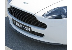 Spoiler avant carbone HAMANN pour Aston Martin V8 Vantage