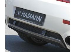 Diffuseur central carbone HAMANN pour Aston Martin V8 Vantage