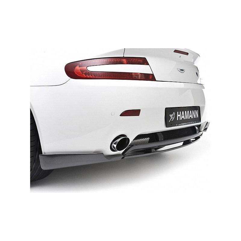 Diffuseur Carbone Aston Martin Vantage HAMANN