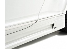 Bas de caisse HAMANN pour Bentley Continental GT & GT Speed (-2010)