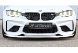 Spoiler avant HAMANN BMW M2 (F87)(2016-)