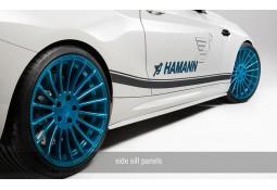 Bas de caisse HAMANN BMW M2 (F87)(2016-)