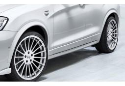Extensions d'ailes HAMANN BMW X4 (F26)