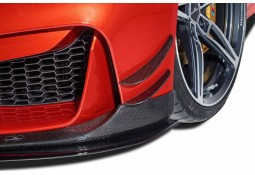 Wings Avant Carbone AC SCHNITZER BMW M4 (F82/F83) / M3 (F80) (2014-)