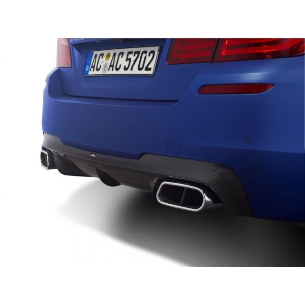 Diffuseur Arrière Carbone AC SCHNITZER BMW M5 (F10) (2011-)