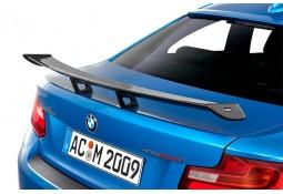 Becquet de Coffre Carbone AC SCHNITZER BMW Série 2 (F22) (2014+)