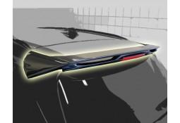 Becquet de toit Carbone HAMANN pour Bmw X5M F85 & X5 F15 (2013-)