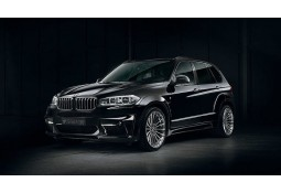 Kit carrosserie WIDEBODY HAMANN pour Bmw X5 F15 (2013-) (Pack M)