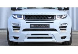 Pare-chocs avant HAMANN pour Range Rover Evoque (07/2015-)