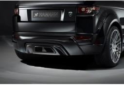 Pare-chocs arrière HAMANN pour Range Rover Evoque (07/2015-)