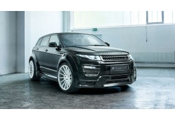 Kit Carrosserie WIDEBODY HAMANN pour Range Rover Evoque (07/2015-)