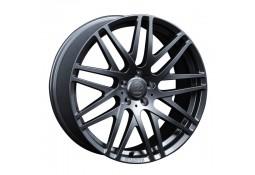 """Pack jantes et pneus BRABUS Monoblock F en 8,5/9,5x19"""" pour Mercedes CLS (C/X218)"""