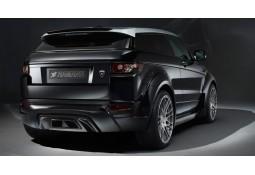 Pare-chocs Arrière HAMANN pour Range Rover Evoque (-06/2015)