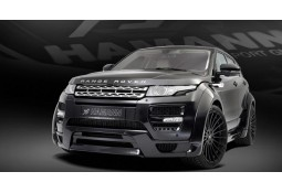 Kit Carrosserie WIDEBODY HAMANN pour Range Rover Evoque (-06/2015)