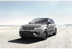 Kit carrosserie WIDEBODY HAMANN pour Range Rover Sport (09/2013-)