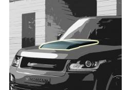 """Extension de capot """"MYSTERE"""" HAMANN pour Range Rover (2013-)"""