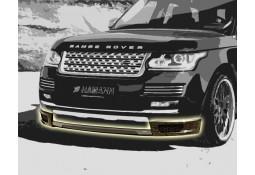 Spoiler avant HAMANN pour Range Rover (2013-)