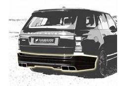 Pare-chocs arrière HAMANN pour Range Rover (2013-)