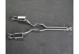 Echappement sport HAMANN pour Range Rover 5,0 V8 SUPERCHARGED (2013-)