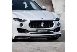 Spoiler avant carbone STARTECH pour Maserati Levante (2016-)