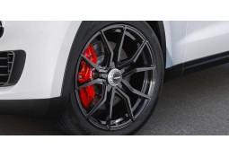 "Jante STARTECH Monostar M 21"" Black pour Maserati Levante (2016-)"