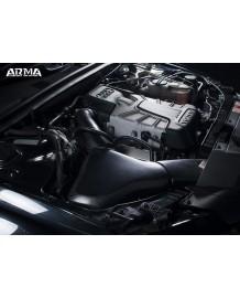 Kit d'admission d'air carbone ARMA SPEED pour Audi S4 / S5  B8