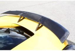 Aileron de coffre Carbone NOVITEC Ferrari 488 Spider