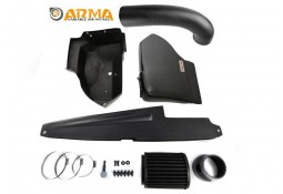 Kit d'admission d'air carbone ARMA SPEED pour Audi RS5 B8