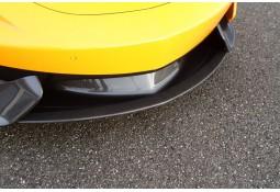 Spoiler avant carbone NOVITEC pour McLaren 540 C / 570S / 570 GT