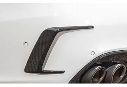 Flaps Arrière Carbone CARLSSON Mercedes-Benz C 63 AMG (+S) (W205) (2014-)