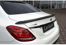 Becquet de Coffre Carbone CARLSSON Mercedes-Benz C 63 AMG (+S) (W205) (2014-)