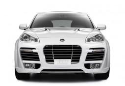 Capot avant TECHART pour Porsche Cayenne 957 (2006-2010)