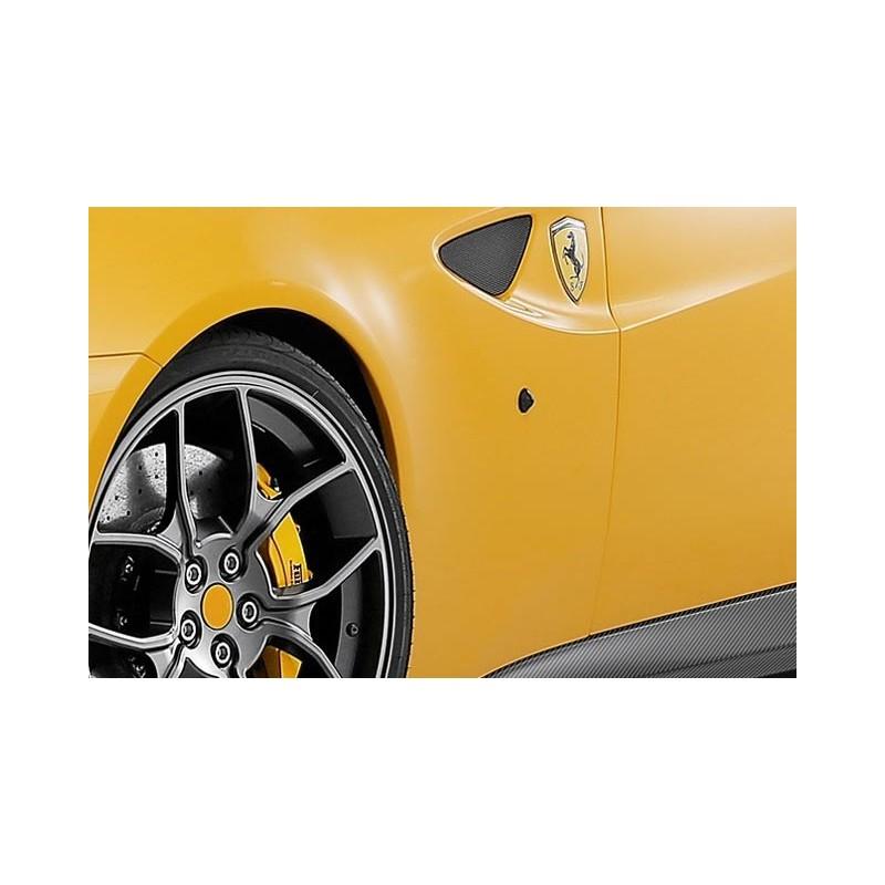 Ferrari F9: Clignotants Latéraux Teintés Ferrari FF NOVITEC-SupRcars®