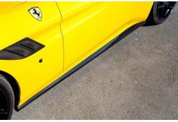 Bas de Caisse NOVITEC Ferrari California T