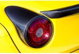 Recouvrement Feux Arrière NOVITEC Ferrari California T
