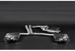 Echappement Sport CAPRISTO pour Audi RS5 (2013-)