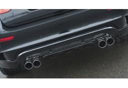 Echappement HAMANN BMW X6M & X5M (E71/E70) - Silencieux