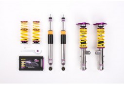 Kit suspension KW Club Sport 2 voies pour Mercedes A45 AMG 381Ch (W176)