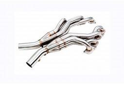 Collecteurs d'échappement + Catalyseurs Sport Inox IPE INNOTECH Mercedes-Benz C 63 AMG (W204) (2009-2013)