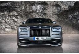 Pare-chocs Avant SPOFEC Rolls-Royce Wraith (-10/2016)