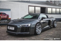 Kit carrosserie PRIOR DESIGN PD800 pour Audi R8 (2015-)