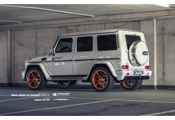 Kit carrosserie PRIOR DESIGN pour Mercedes Classe G (W463)