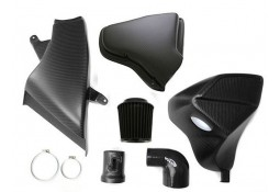 Kit d'admission d'air carbone ARMA SPEED pour Audi A4 (B8) 2.0T (2007-2014)