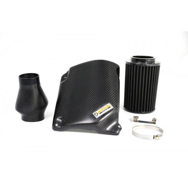 Kit d'admission d'air carbone ARMA SPEED pour Mercedes Classe E250 (W212) (2015-)