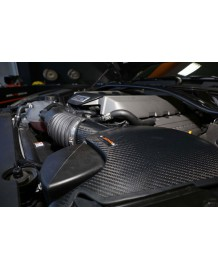 Kit d'admission d'air sport carbone ARMA SPEED pour Ford Mustang 5.0 V8 (2015-)