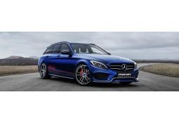 Spoiler Avant RS-R PIECHA pour Mercedes Classe C (W/S/C205) Pack AMG