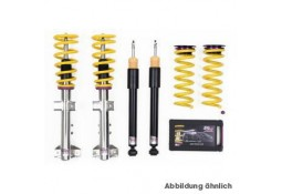 Kit suspension KW Street Comfort pour Mercedes SLK 200/ 250 CDI / 250 / 350 (R172)