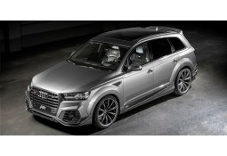Kit carrosserie Widebody Carbone ABT AUDI SQ7 (4M00) (09/16-)
